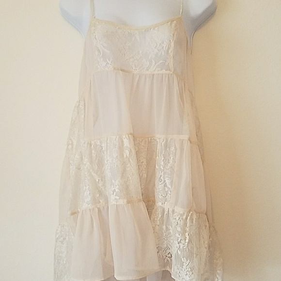 1f38d1def9185 Free People Intimates & Sleepwear | Intimately Teddy Slip Nightgown ...
